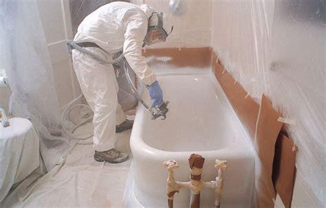 smaltare la vasca da bagno come smaltare vasca da bagno raccordi tubi innocenti