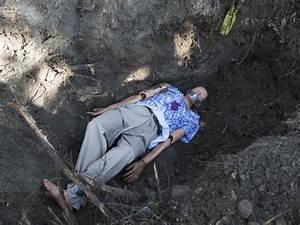 CSI Florida SouthWestern: How to stage a murder