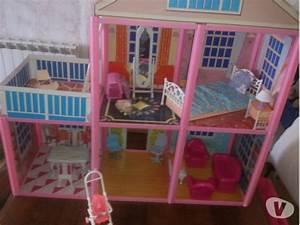 Maison Barbie OFFRES Janvier Clasf