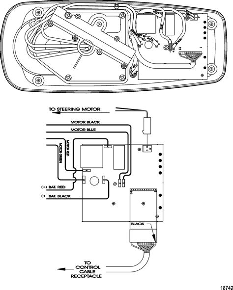 Motorguide 12 Volt Wiring Diagram by Motorguide W75 Parts Diagram Impremedia Net