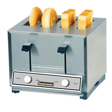 narrow slot toaster toastmaster ht409 120 4 slot pop up toaster 2 wide 2