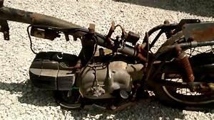1970 Harley Davidson Aermacchi Ss350 Sprint