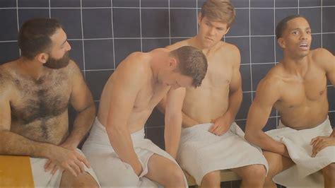 Gay Fetish Xxx German Steam Room Sex