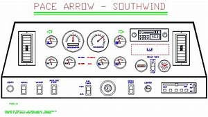 Pace Arrow Wiring Diagrams For 1991  Parts  Wiring Diagram