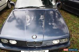 Bmw E30 316i 4 Door Manual For Sale In United Kingdom