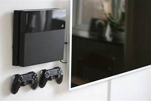 Playstation 4 Auf Rechnung Ohne Schufa : im review floating grip h ng dir doch deine konsole an die wand gewinnspiel ~ Themetempest.com Abrechnung