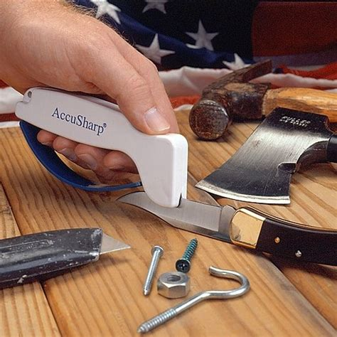 pin  james jerome        knife sharpener knife sharpening knives tools