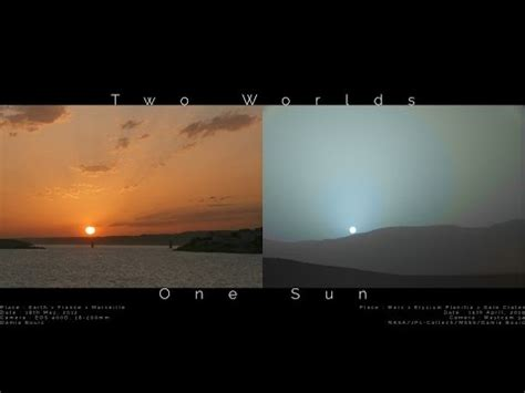 what is the real color of the sky mars true color rover and satellite images nasa science