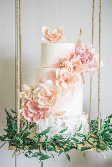 gorgeous garden themed st birthday party pretty  party