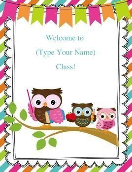 Postcard Template By Teaching For Tomorrow Teachers Pay 23 Best Owl Images On Barn Owls Owls And