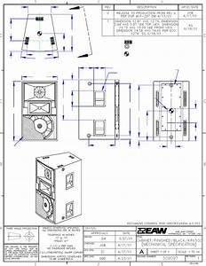 Download Eaw Speaker Kf650z 2d Manual And User Guides