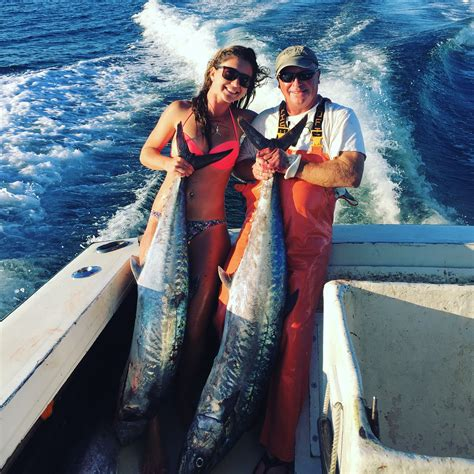 fishing charter offshore canaveral charters cape fl beach port cocoa weather sportfishing fishingbooker rates