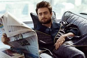 Updated: InStyle Man magazine photoshoot (Russia) ~ Daniel ...