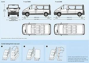 Dimension Opel Vivaro : image gallery vauxhall vivaro 9 ~ Gottalentnigeria.com Avis de Voitures