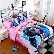Set Bedroom Frozen by Frozen Comforter Set Queen And King Size EBeddingSets