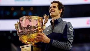 Andy Murray clinches China Open title after Grigor ...