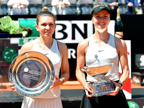 French Open 2018: Simona Halep Wins Women's Finals - Vogue