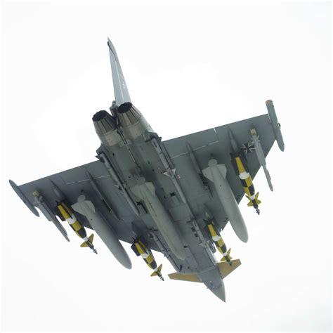 Brexit Threatens Eurofighter Typhoon Export