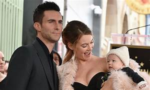 Adam Levine Welcomes Second Baby And Reveals Her Unique Name