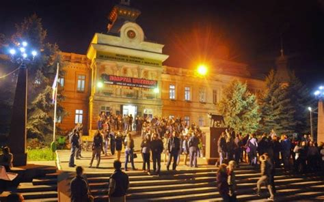 Noaptea Muzeelor la Chişinău | Chișinău