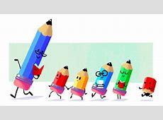 Día del Maestro Google rinde homenaje a los profesores