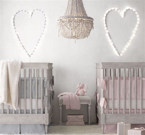 guirlande chambre awesome guirlande lumineuse chambre bebe fille 2 ideas