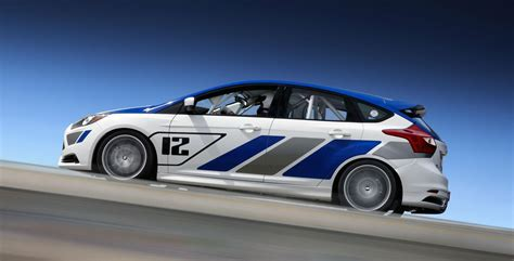 Race Cars by 2012 Ford Focus St R Race Car Price 98 995