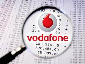 Vodafone Rechnung Email : abrechnungsfehler bei tausenden vodafone kunden teltarif ~ Themetempest.com Abrechnung