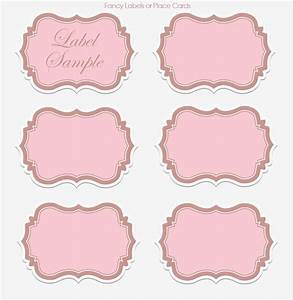 label templates wedding wednesday diy printable vintage With free downloadable labels template
