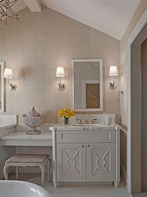 salle de bain design au style intemporel design feria