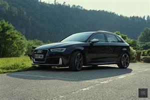 Audi Strasbourg : essai de l 39 audi rs3 sportback entre strasbourg et le castelet ~ Gottalentnigeria.com Avis de Voitures