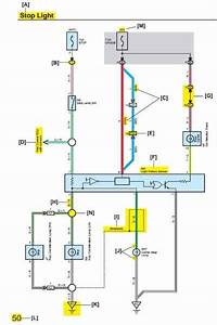 01 Toyota Camry Electrical Wiring Diagram