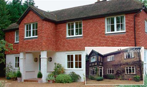 Exterior Makeovers Part One  Homebuilding & Renovating