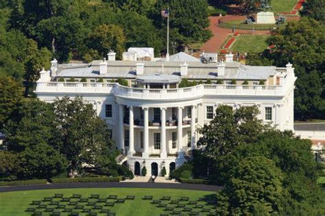 the white house la maison blanche monuments washington dc