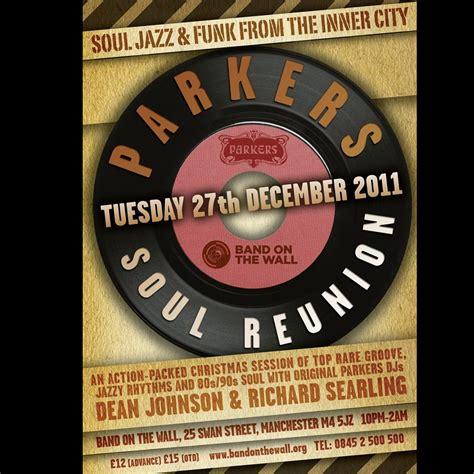 Buy Parkers Reunion tickets, Parkers Reunion tour details ...