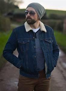 Veste Homme Col Mouton : la veste en jean levis un classique vintage pour homme et femme ~ Dallasstarsshop.com Idées de Décoration