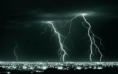 Lightning Storm Wallpapers Wallpapertag