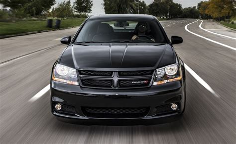 dodge avenger owner manual
