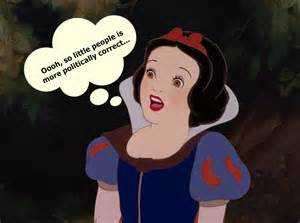 Disney Princess with Funny Captions