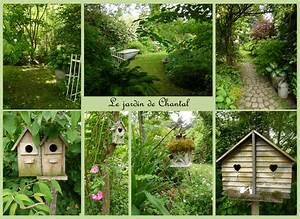 Salon De Jardin Romantique : visite d 39 un jardin romantique suite les mallettes de ~ Dailycaller-alerts.com Idées de Décoration