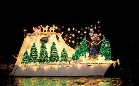 mooloolaba christmas boat parade  sunshine coast