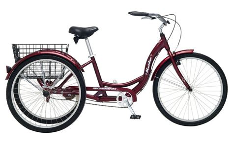 Three Wheel Bicycles For Overweight Adults (300