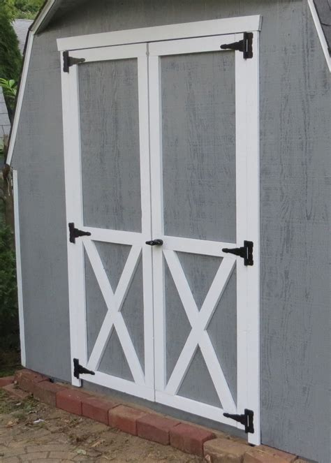 replacement shed doors in lancaster pa we install get