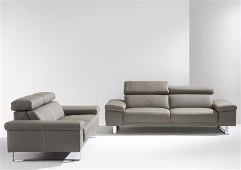 petit canapé d angle 2 places acheter votre canapé 2 places avec tétière réglable chez