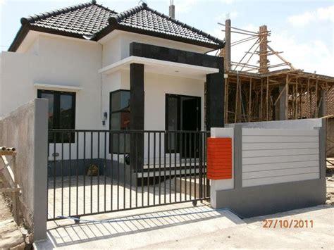 bali agung property dijual rumah minimalis type