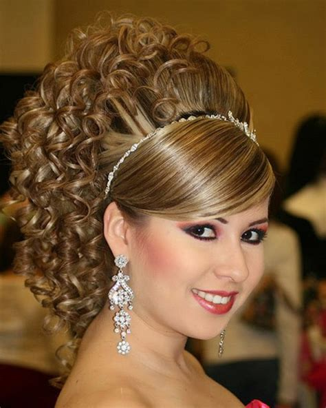 Cool And Easy Hairstyles For by 10 Best Easy Simple Yet Cool Curly Hairstyles