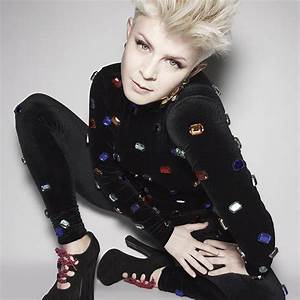 Robyn set for UK tour to promote Body Talk series | The List