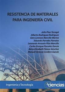 Resistencia De Materiales Breve By Editorial Cient U00edfica