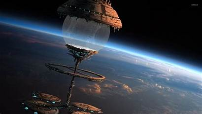 Station Space Wallpapers 1920 Stations 1080 Orbital