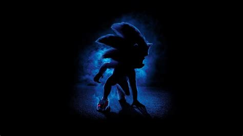 sonic  hedgehog shadows  animated wallpaper